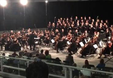 Mozart: Requiem – 2016