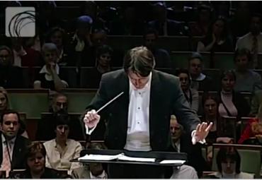 Mozart : Symphonie n°31 in D, « Paris », K.297, I. Allegro assai