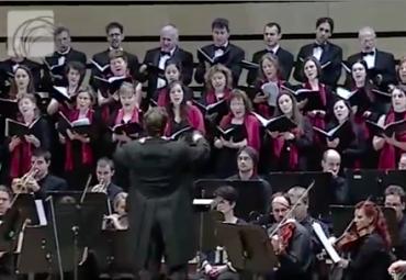 Mozart : Die Entführung aus dem Serail, K.384, « Chor der Janitscharen »