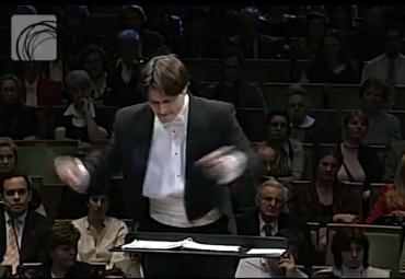 Dohnanyi Budafok Orchestra – 2011